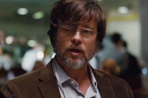 Brad Pitt as Ben Rickert