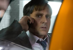 Steve Carell as Mark Baum