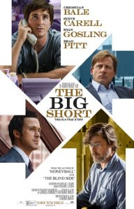 The Big Short Poster